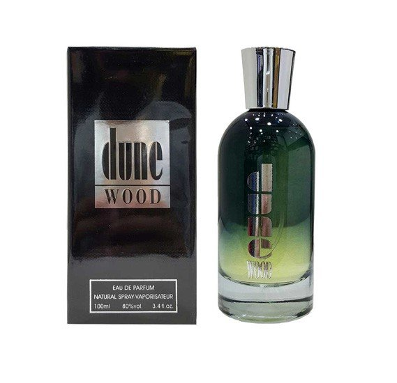 Dune Wood [Mm] 100 ml by Un-Branded
