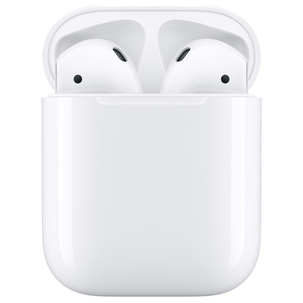 Apple MV7N2 AirPods with Charging Case