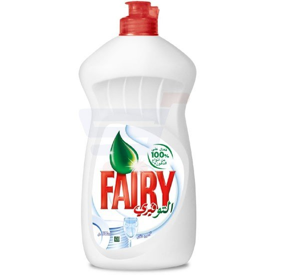 Fairy Dish Washing Liquid Original Soap 500ml