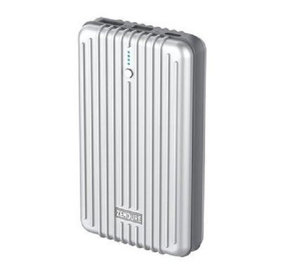 Zendure ZDA5PD-s, A5 PD Power Bank 16750 mAh-Silver