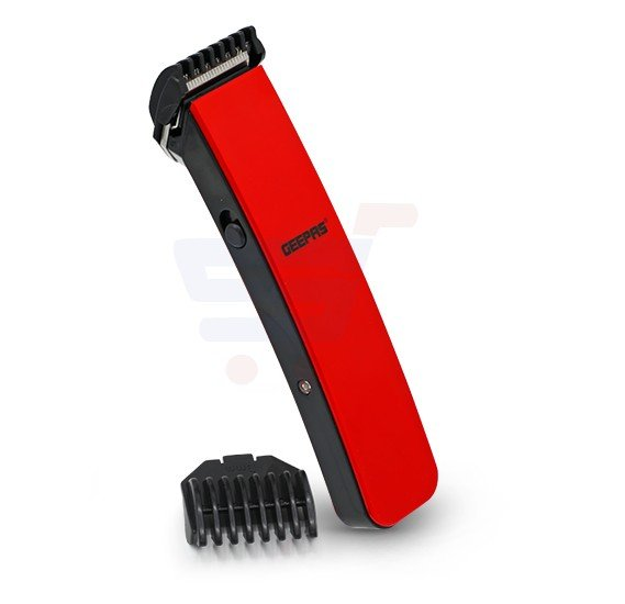 Geepas Rechargeable Trimmer - GTR8712