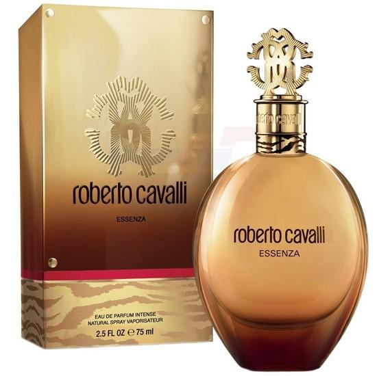 Roberto Cavalli Essenza Intense EDP 75 ML