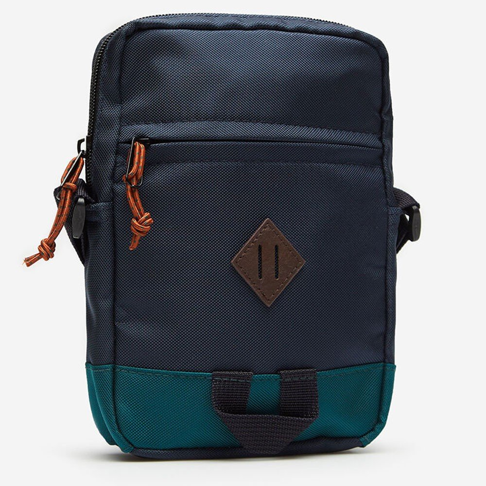 Springfield Hand Bag  For Men Dark Blue, Size Xs