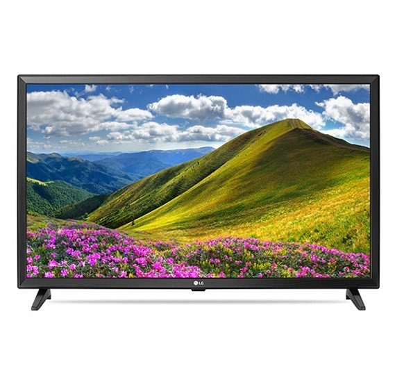 LG 32 Inch Smart LED TV with Web OS - 32LJ610V