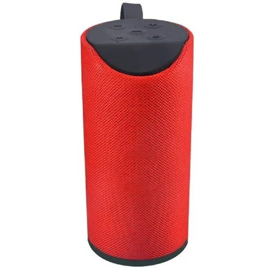 TG113 Bass Splashproof Wireless Bluetooth Speaker