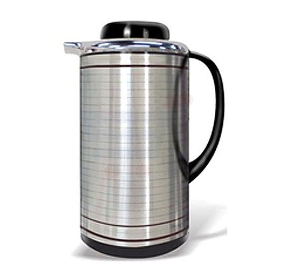Geepas Hot & Cold Vacuum Flask 1.6L- GVF5260