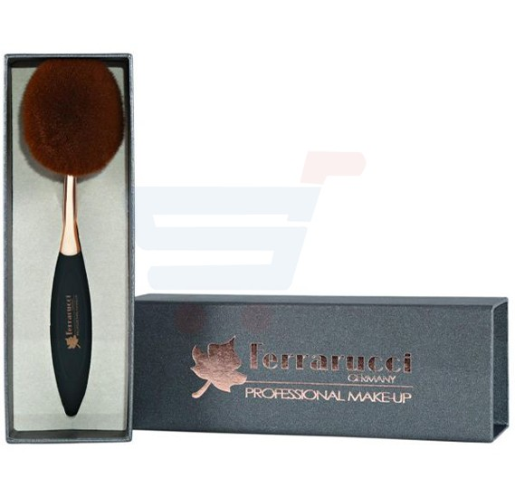 Ferrarucci Fashion Artist Makeup Brush, 2