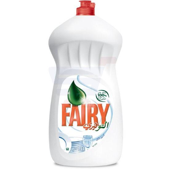 Fairy Dish Washing Liquid Original  Soap 1.5L