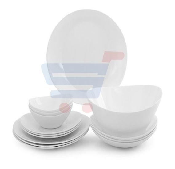 RoyalFord 26 Pieces Dinner Set - RF7376