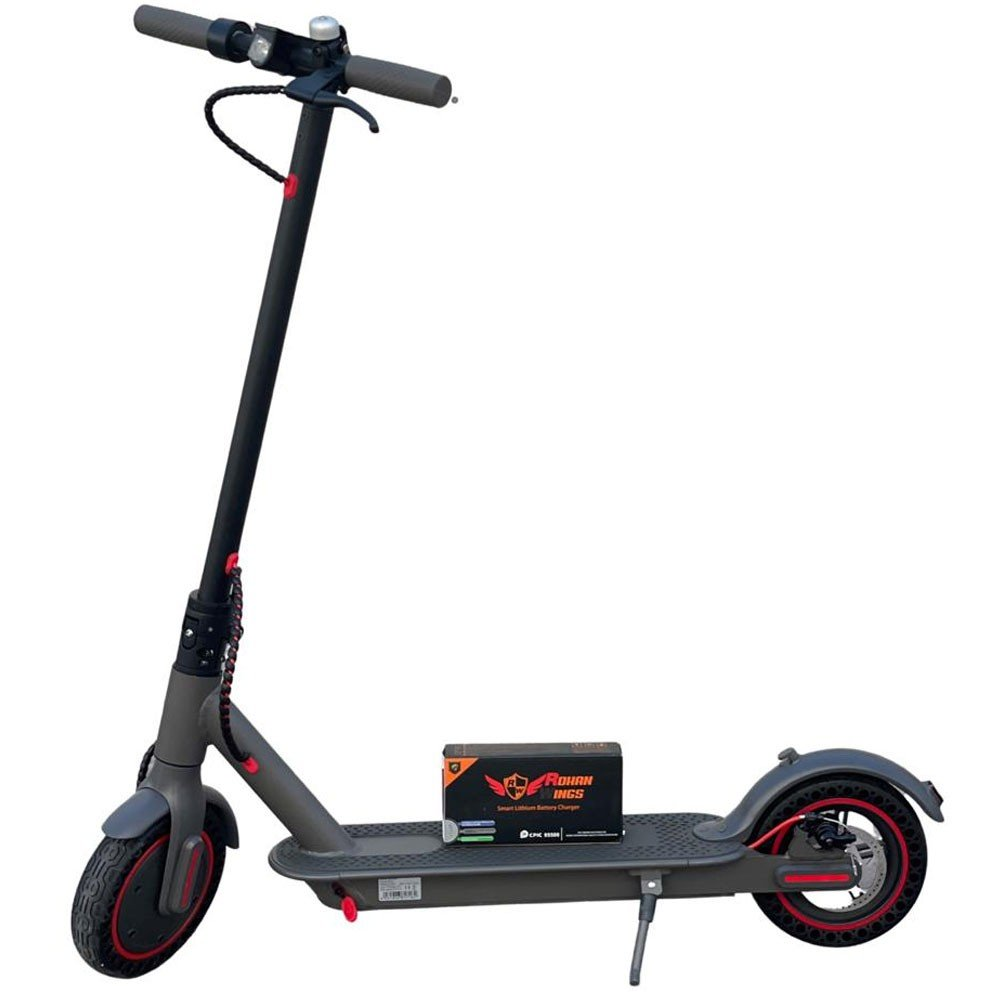 Rohan Es-HT03 Wings Folding Electric Scooter Speed 30, 35