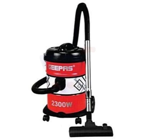 Geepas Drum Vacuum Cleaner 2300W - GVC2592