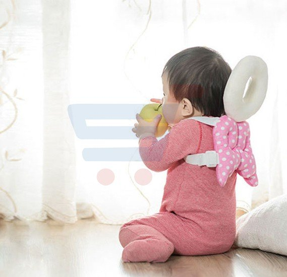 Baby Head Drop Protection Pad