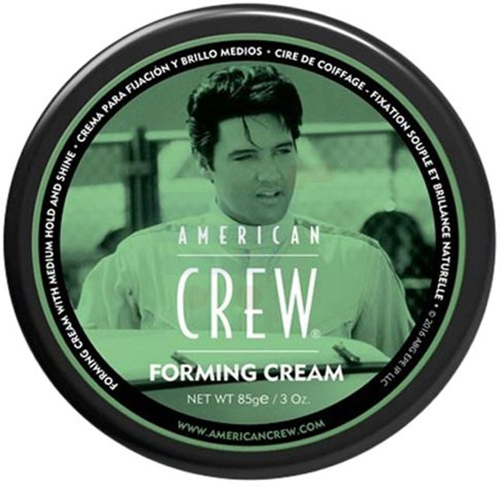 American Crew Forming Hair Styling Cream, 85G