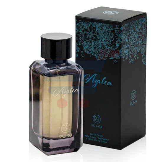 Dubai Tester Perfume Review: Buy Ruky Azalea Perfume 100ml Online Dubai, UAE