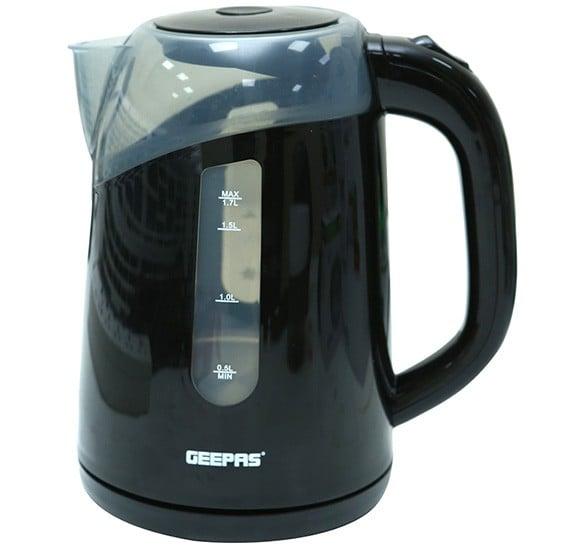 Geepas GK38027 Electric Kettle