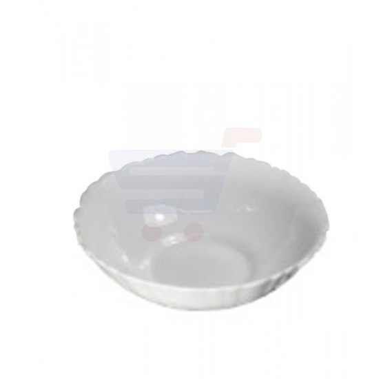 Flamingo Opal Ware Soup  Bowl 6 Inch - FL7303OW