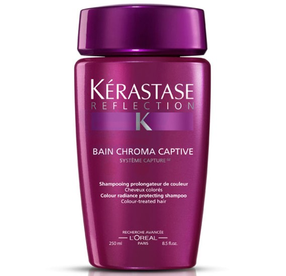 Kerastase Reflection Bain Chroma Captive 250ML
