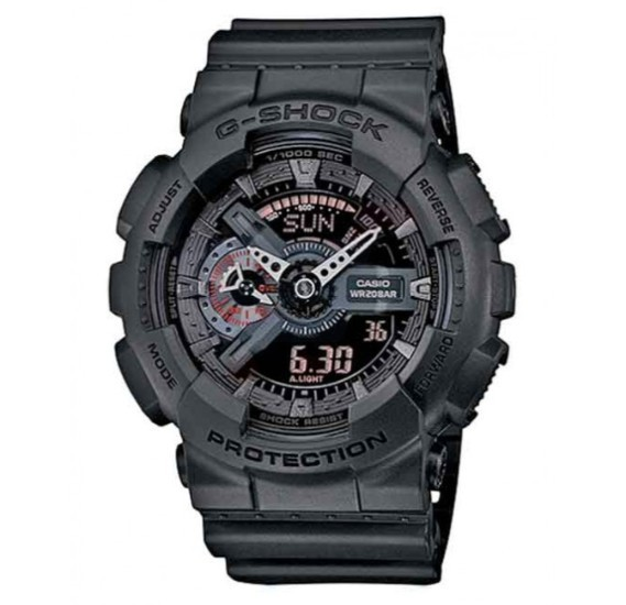 Casio G-Shock GA-110MB-1A Watch