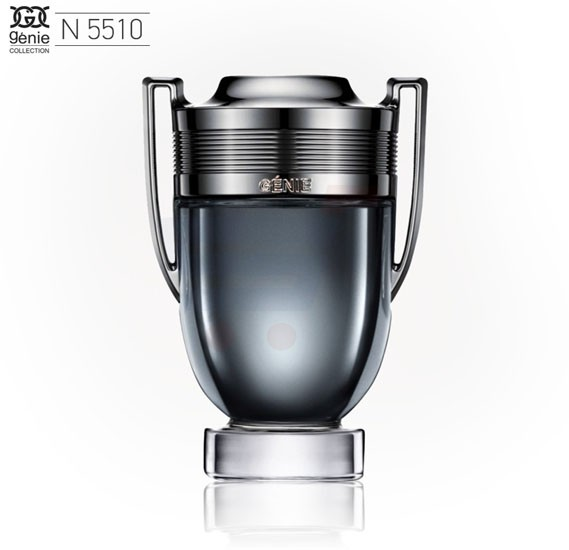 Genie Collection Perfume N5510 -25ML