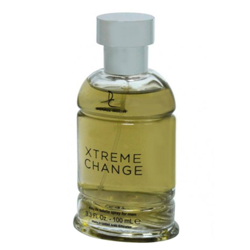 Dorall Colelction xtreme Change edt Perfume for men, 100ml
