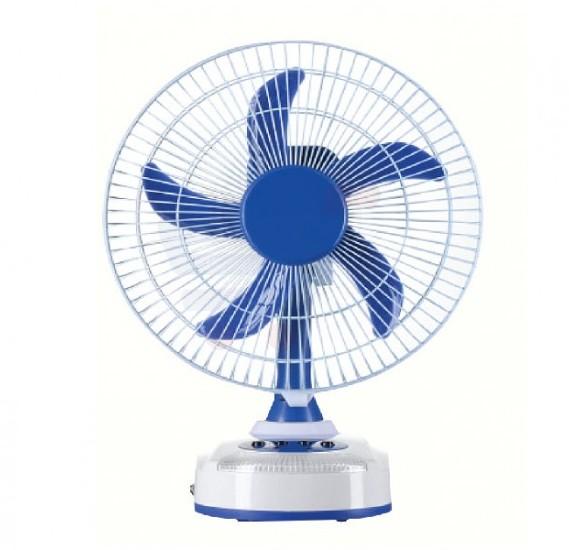 Olsenmark 10 Inch Rechargeable Stand Fan - OMF1667