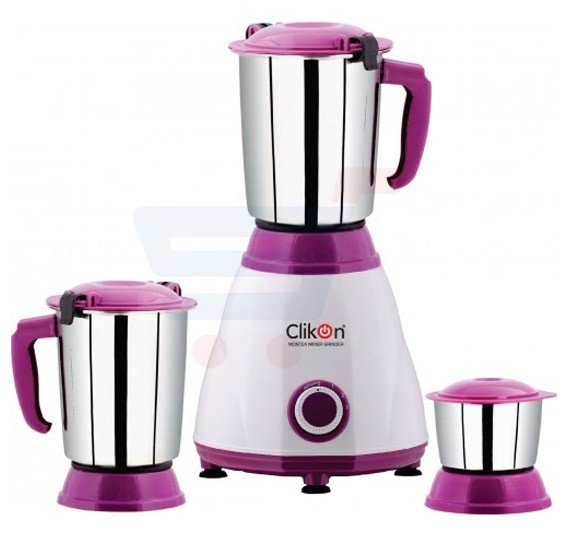 Clikon Power Indian Blender 3 in 1 - CK2251