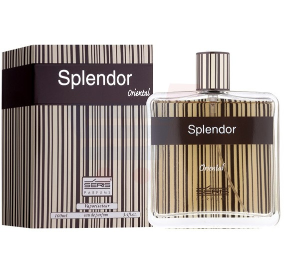 Seris Parfumes Splendor Oriental Edp 100ml