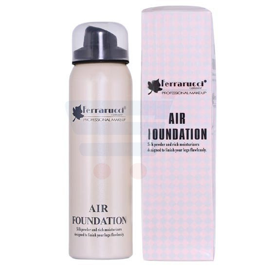 Ferrarucci Air Foundation Beige, 4