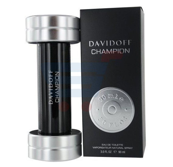 Davidoff Champion 90ml Fresh Perfume For Men