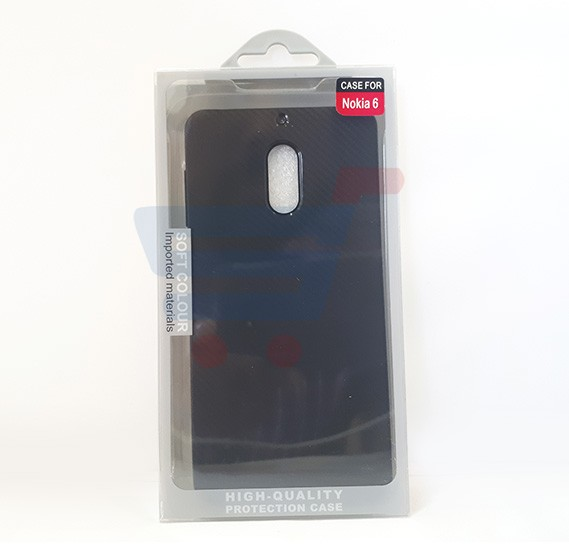 High Quality Protection Kit for Nokia 6 Black