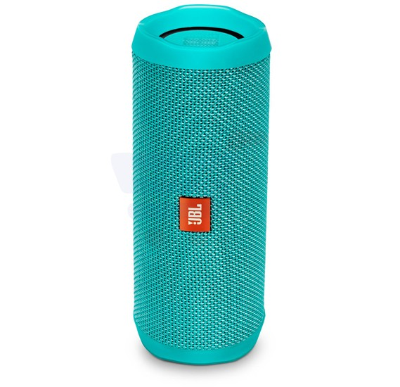JBL Flip 4 Portable Wireless Speaker - Teal