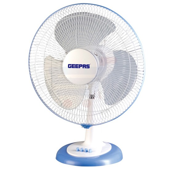 Geepas Non Rechargeable Fan - GF9397