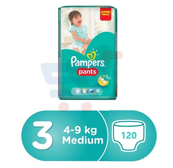 Buy Pampers Pants Jumbo Pack Online Oman, MUSCAT | OurShopee com 19413