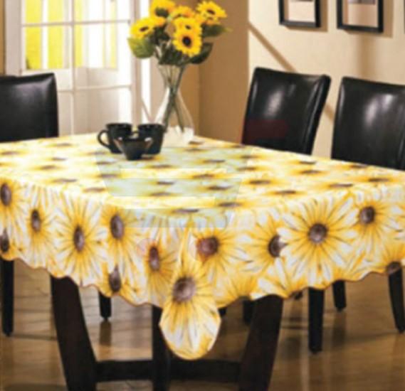 Royalford 54X72CM Oblong Table Cloth - RF1272-TC