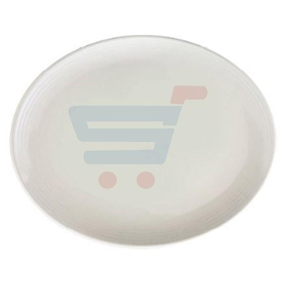 RoyalFord Melamine Ware Oval Plate - RF5848