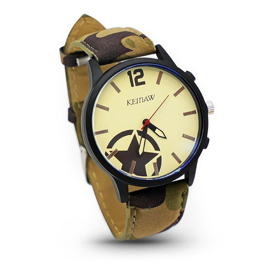 Keinaw Designary wrist watch for Men - M-8932