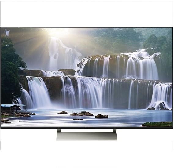 Sony 65 Inch 4K Ultra HD Smart LED TV 65X9300E