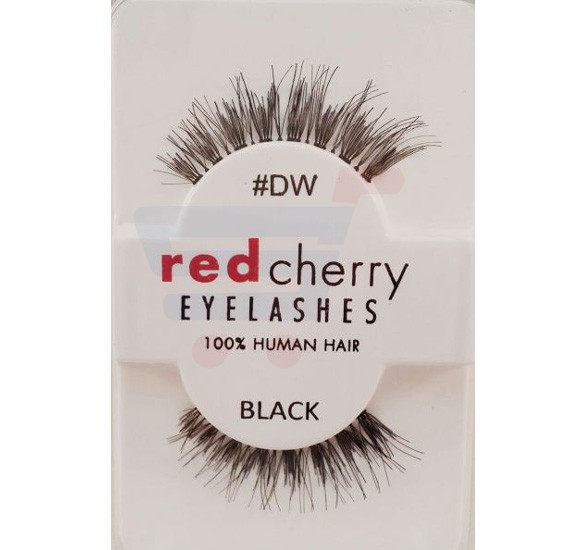 Red Cherry Eyelashes No-DW