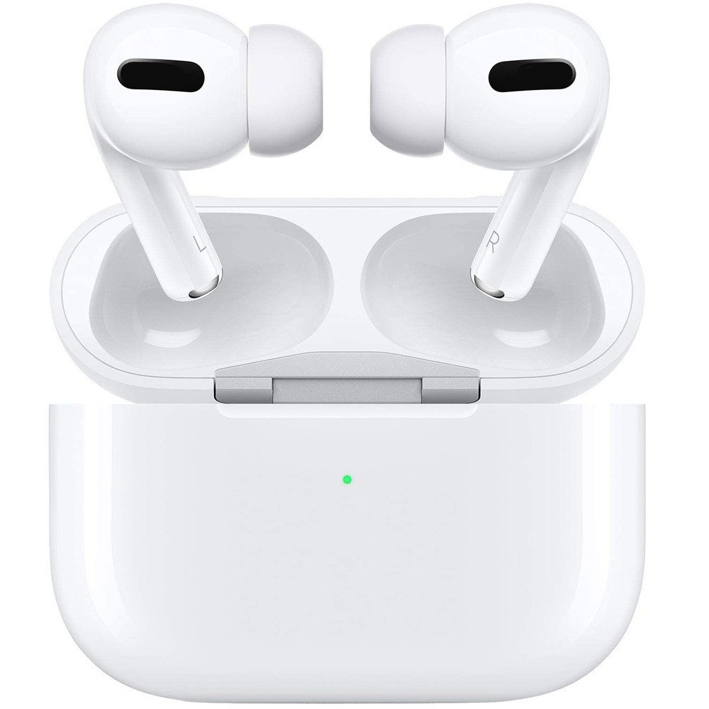 i500 AirPods Pro Earbuds White