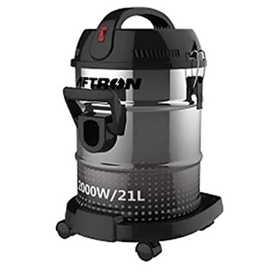 Aftron Drum Vacuum Cleaner AFVD2000N
