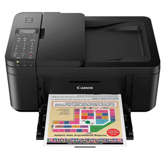 Canon TR4540 Printer,Wi-Fi