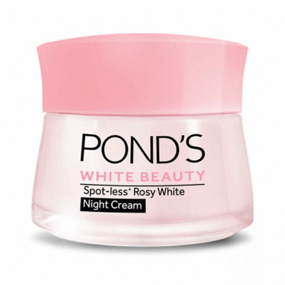 Ponds White Beauty Night Cream, 50ml