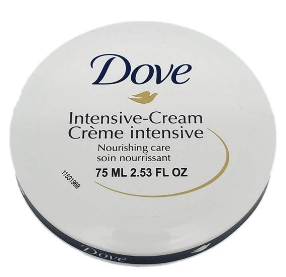 Dove Intensive Cream 75 ML