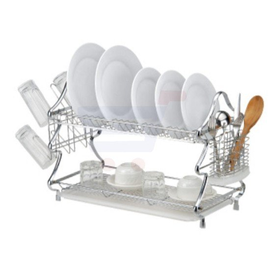 Flamingo Dish Rack - 2L - FL1307DR