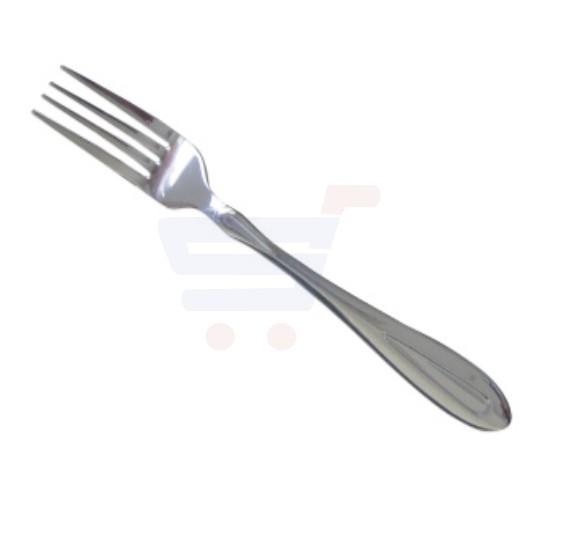 Flamingo Stainless Steel Dinner Fork 3PCS Set 2.0MM - FL3121DF