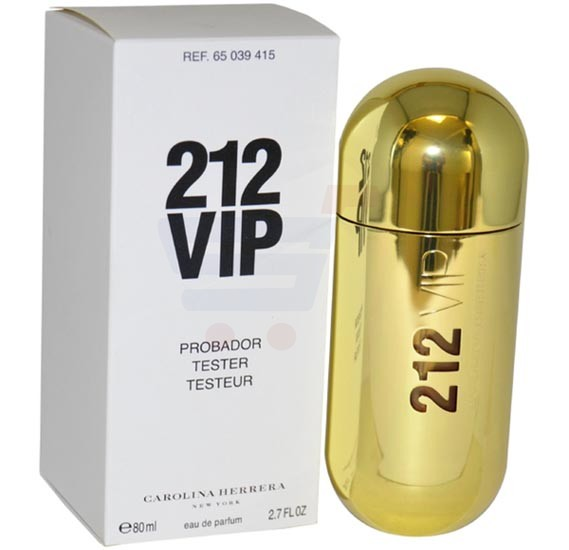 Carolina Herrera 212 Vip EDP 80ml For Women