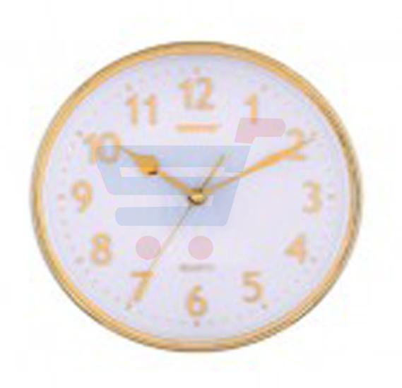 GeepasWall Clock - GWC4815