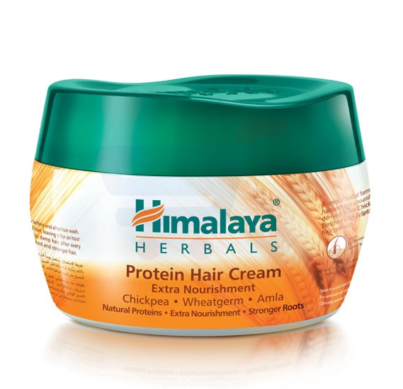 Himalaya Protein Hair Cream Extra Nourishment 210 ML - NHM0259