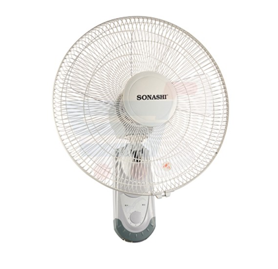 Sonashi 16 Inch Wall Fan - SF-8029W