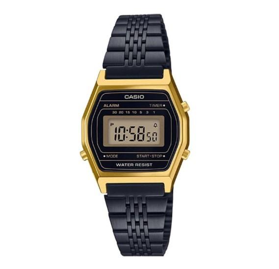 Casio LA-690WGB-1DF Original Watch